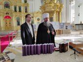 В Пензе cостоялась презентация Полного собрания творений святителя Иннокентия (Смирнова)