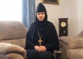Игумения Елисавета (Позднякова): Наша миссия — помогать тем, кому хуже всех