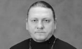 Отошел ко Господу клирик Нижегородской епархии иерей Феодор Погодин