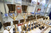 Книги православной тематики белорусских издательств стали лауреатами национального конкурса «Искусство книги»