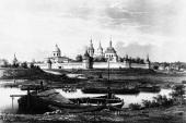 Московский Данилов монастырь и Оптина пустынь. Из истории духовных связей