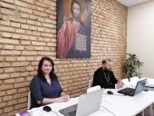 При участии представителей Белорусского экзархата состоялся семинар «История Православия родного края: опыт и методика изучения»
