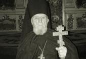 Отошел ко Господу старейший священнослужитель Донецкой епархии архимандрит Игнатий (Гапонов)