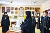 В Украинской Православной Церкви прошли мероприятия, посвященные 150-летию со дня рождения Леси Украинки