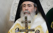 A message from Patriarch Theophilos of Jerusalem on the anniversary of the meeting in Amman