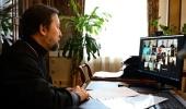 Учебный комитет и Росаккредагентство провели совместное установочное совещание