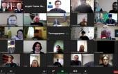 Синодальный комитет по взаимодействию с казачеством провел видеоконференцию с духовниками, атаманами и казаками Дальнего Востока