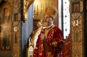 Митрополит Западно- и Среднеевропейский Антоний: Святитель Серафим — достойный пример и крепкая опора для всех православных христиан