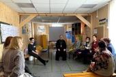В Самаре специалисты и эксперты Синодального отдела по благотворительности провели обучающий семинар
