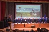 Председатель Синодального комитета по взаимодействию с казачеством принял участие в круге Всевеликого войска Донского