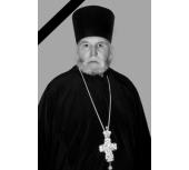 В Турове простились со старейшим клириком епархии митрофорным протоиереем Герасимом Кадоличем