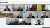 Представитель Синодального комитета по взаимодействию с казачеством принял участие в заседании рабочей группы Совета при Президенте РФ по делам казачества
