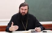 Патриарх Варфоломей и новый мировой порядок