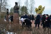 Глава Брянской митрополии почтил память героев-десантников 6-й роты