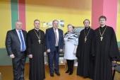 В Туровской епархии состоялись ХI Сретенские чтения, посвященные 800-летию со дня рождения Александра Невского