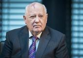 Поздравление Святейшего Патриарха Кирилла М.С. Горбачеву с 90-летием со дня рождения