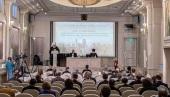 В Сретенской духовной семинарии открылась международная конференция «Бог — человек — мир»