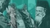Ενότητα μπροστά στην απειλή. MainΔιατί προσέγγισαν το Πατριαρχείο Κωνσταντινουπόλεως και η Ρωσική Ορθόδοξη Εκκλησία τα χρόνια του Β' Παγκοσμίου Πολέμου