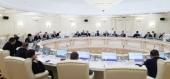Представители Белорусского экзархата приняли участие в круглом столе «Межконфессиональное согласие как важнейший фактор укрепления общественного спокойствия и стабильности»