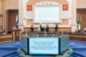 В рамках празднования 800-летия Александра Невского Новосибирская епархия и мэрия Новосибирска проведут ряд совместных мероприятий