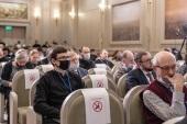 В Москве завершилась международная конференция «Бог — человек — мир»