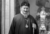 Соболезнование Святейшего Патриарха Кирилла в связи с кончиной епископа Афанасия (Евтича)