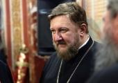 О голосовании и жребии при выборах Сербского Патриарха рассказал епископ Моравичский Антоний