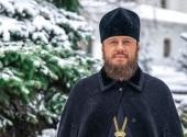 Ο επίσκοπος Μπαρυσέφκα Βίκτωρ: «Στις σημερινές δοκιμασίες η πίστη μας δεν εκλείπει, αλλά ενδυναμώνεται και επαυξάνει»
