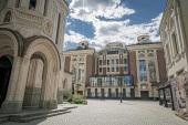 В Сретенской духовной семинарии в дистанционном формате пройдет день открытых дверей
