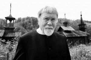 Соболезнование Святейшего Патриарха Кирилла в связи с кончиной писателя В.Я. Курбатова