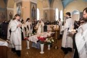Отошел ко Господу клирик Пензенской епархии протоиерей Виктор Правосудов