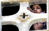 Митрополит Волоколамский Иларион: Попытки США «насадить демократию» на Ближнем Востоке резко ухудшили положение христиан
