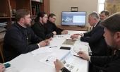 В Нижнем Новгороде прошло совещание, посвященное началу реализации всероссийского проекта по оцифровке разрушенных храмов