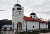 Два сербских православных храма в Косово подверглись нападению