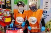 В Челябинской епархии прошел благотворительный марафон «Корзина доброты»