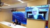 В Москве прошла пресс-конференция, посвященная смыслу Великого поста