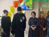 Уполномоченный по правам ребенка Челябинской области окажет поддержку благотворительным проектам Златоустовской епархии