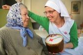Православная служба «Милосердие» проводит благотворительную акцию «Дари радость на Пасху»