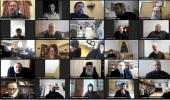 Митрополит Лимассольский Афанасий провел пастырский семинар для духовенства Тверской митрополии