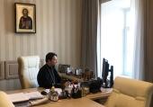 Завершился III Семинар сообщества преподавателей и исследователей Истории Русской Церкви