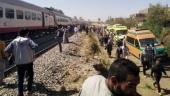 Святейший Патриарх Кирилл выразил соболезнования в связи с повлекшей многочисленные жертвы железнодорожной катастрофой в Египте