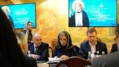 В Москве презентовали результаты и перспективы развития программы «С именем преподобного Серафима Саровского»