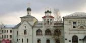 В московской больнице святителя Алексия пройдет конференция, посвященная паллиативному уходу
