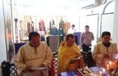Семинар для священнослужителей прошел в филиппинском городе Давао
