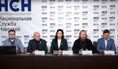 Председатель Патриаршей комиссии по вопросам семьи принял участие в пресс-конференции «Неживая Россия. Как спасти страну от вымирания?»
