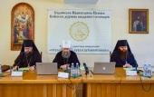 В Киевских духовных школах проходит ХІ ежегодная студенческая конференция «Студенческая наука в духовной школе»