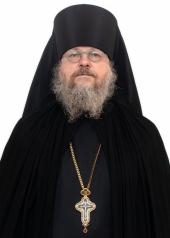 Герасим, архимандрит (Шевцов Виталий Николаевич)