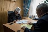 Подписан договор о передаче в пользование Церкви земельного участка для восстановления Троицкого Калязинского монастыря