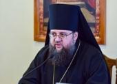 Преподобный Никодим Святогорец и его мысли о судебных полномочиях Константинопольского Патриарха