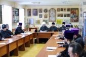 В Украинской Православной Церкви будет создана комиссия по душепастырству в сфере здравоохранения